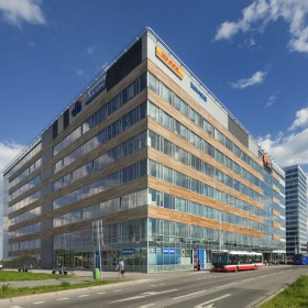 Prague's Explora Business Centre Sold by Avestus Capital Partners to Golden Star Group